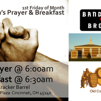 Men's Prayer & Breakfast