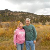 Paul & Gail Schumacher