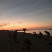 Savage Seals Beach Workout Group