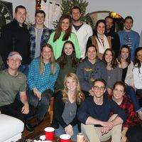 Brent and Julia Hagan's Community Group