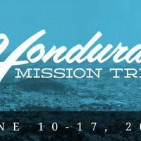 Honduras Missions 2017