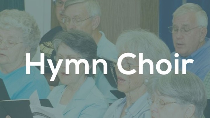 Medium hymn choir