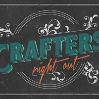 Crafters Night Out
