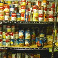 L.I.F.E (Loveland) Food Pantry