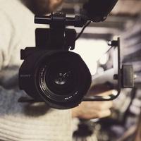 Camera/Streaming Ministry
