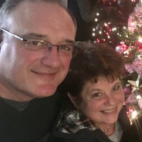 Rick and Barb Nolte