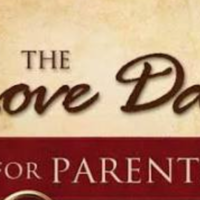 The Love Dare....for Parents