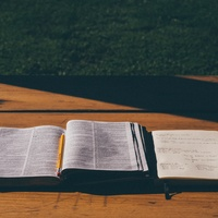 Pastor's Notes