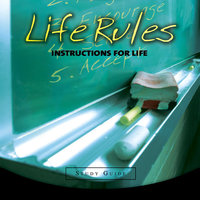 Life Rules- Andy Stanley - G4