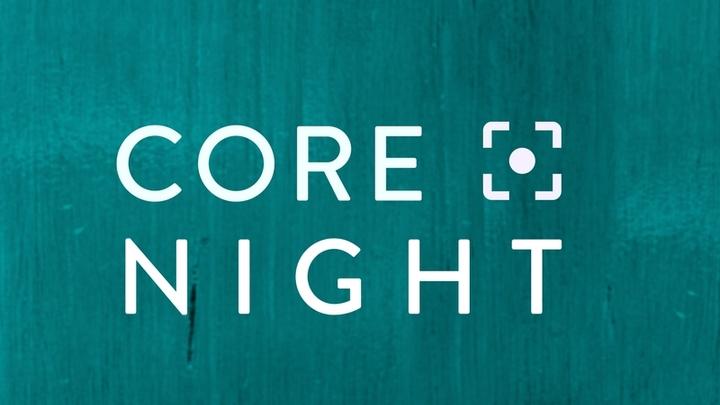 Medium core night square