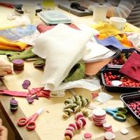 Ladies' Crafting Life Group