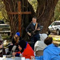 OUTREACH: Church in the Garden
