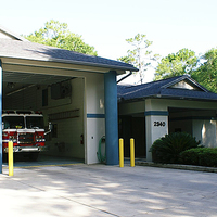 OUTREACH: Fire Station 5 Ministry