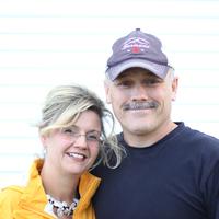 Tim & Vicky Libby