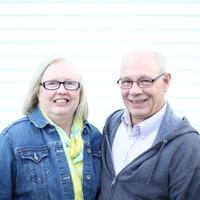 Mark & Debbie Martel