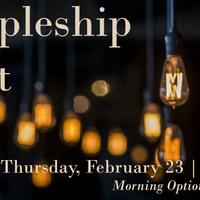 Discipleship Night