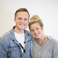 Co-Ed Life Journal - Tim Czernek & Julie Mironchuk