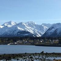 Alaska Team 2017