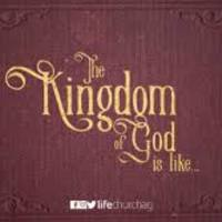 Kingdom of God 1 - Life Group @ CLC