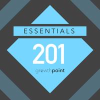 Essentials 201
