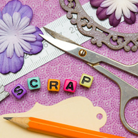 Scrapbooking / Crafters Group
