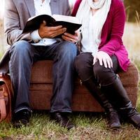 Couples' Sunday Evening Study - Laine