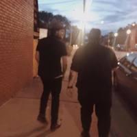 Brett Lynch + Hunter Spees