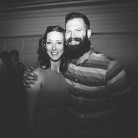Jeff + Meg Evans