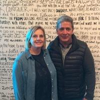 Greg + Suzanne Alfaro