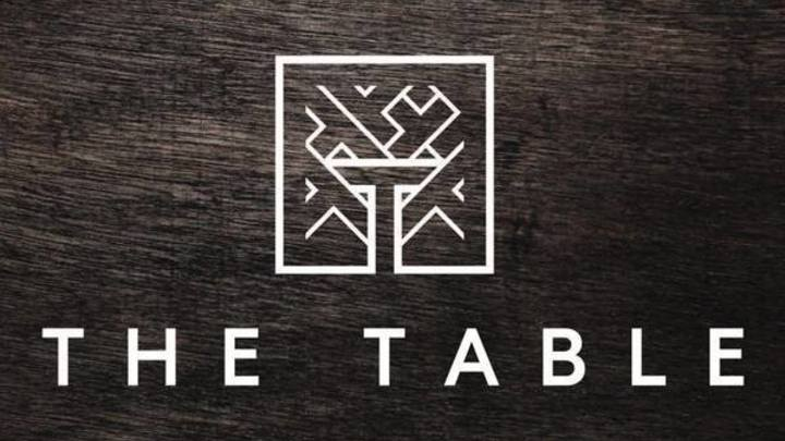Medium medium medium medium the table logo main