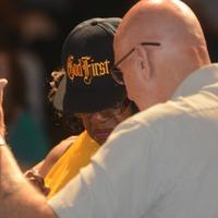 ALC Prayer Teams