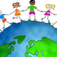 Sunday Children Volunteer Team