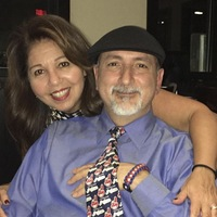 Carlos & Yvette Silva
