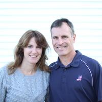 Greg & Jennifer Cushman