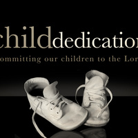 Child Dedication Class - Kitchener