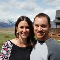 Dustin & Adriana England