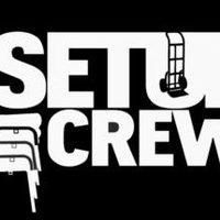 Setup Crew