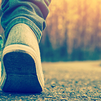 Beautiful Feet: Bringing the Good News to Others