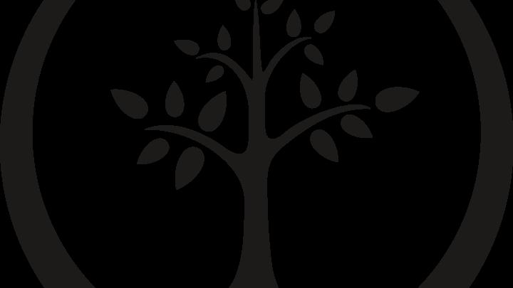 Medium tree black