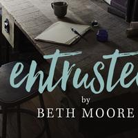 Entrusted Bible Study - AM