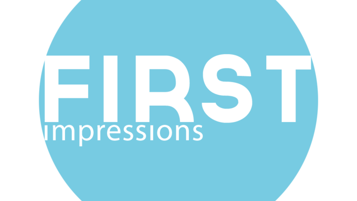 Medium firstimpressions