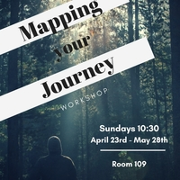 Mapping Your Journey