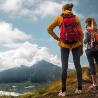 Women of Adventure