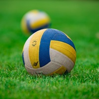 Grass Volleyball - Co-ed Leisure Division
