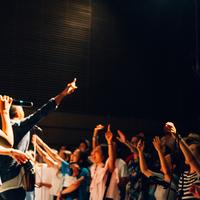 Yokohama 2PM - Worship