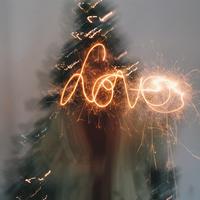 Loving Like Jesus
