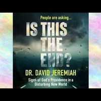 Dr. David Jeremiah's - Is This the End? Bible Study
