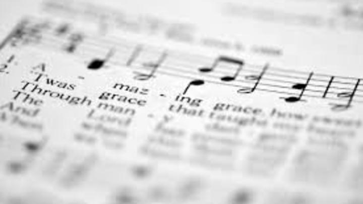 Medium hymn