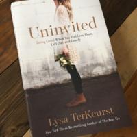 'Uninvited' Study - Morning