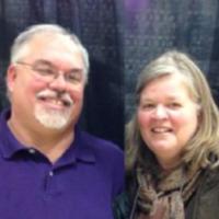 3: Jim & Sue Bird